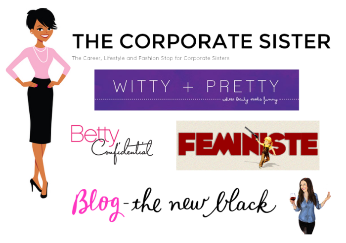 Blog Profiles: Women's Blogs We Love