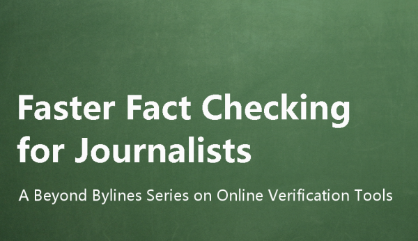 Faster Fact Checking Title Final