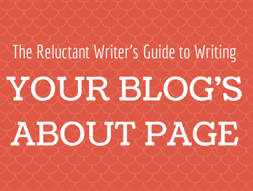 Tips for Writing an About Page 3