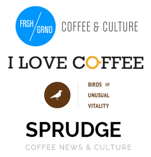 Coffee Blogs We Love