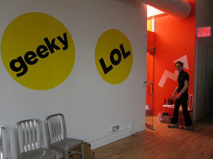 Photo of BuzzFeed HQ by Scott Beale / Laughing Squid; used under CC BY-NC-ND 2.0