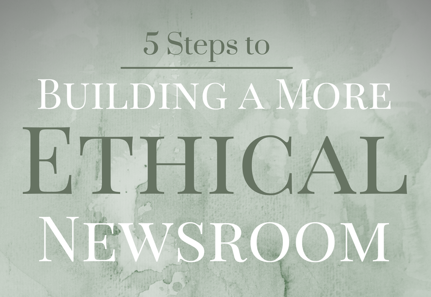 To Print or Not To Print? 5 Essentials for Ethical Decision