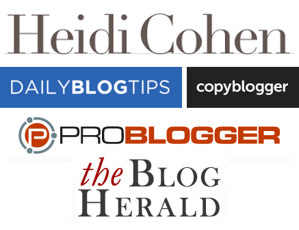 Blogs About Blogging We Love