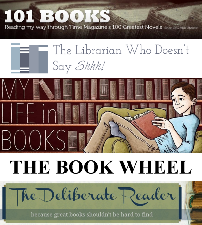 Book Blogs We Love