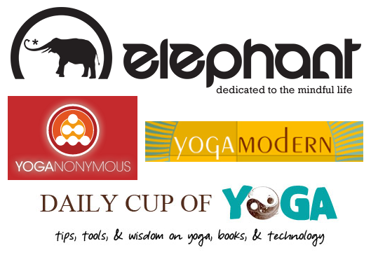 Yoga Blogs We Love