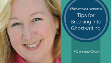 ConnectChat Ghostwriting Tips