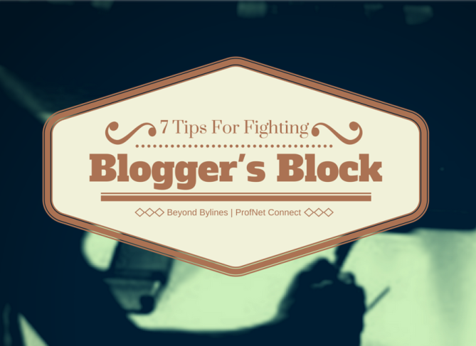 7-tips-for-fighting-bloggers-block