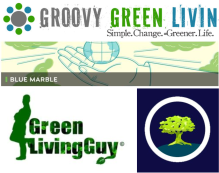 Blogs We Love- Environmental and Green Living