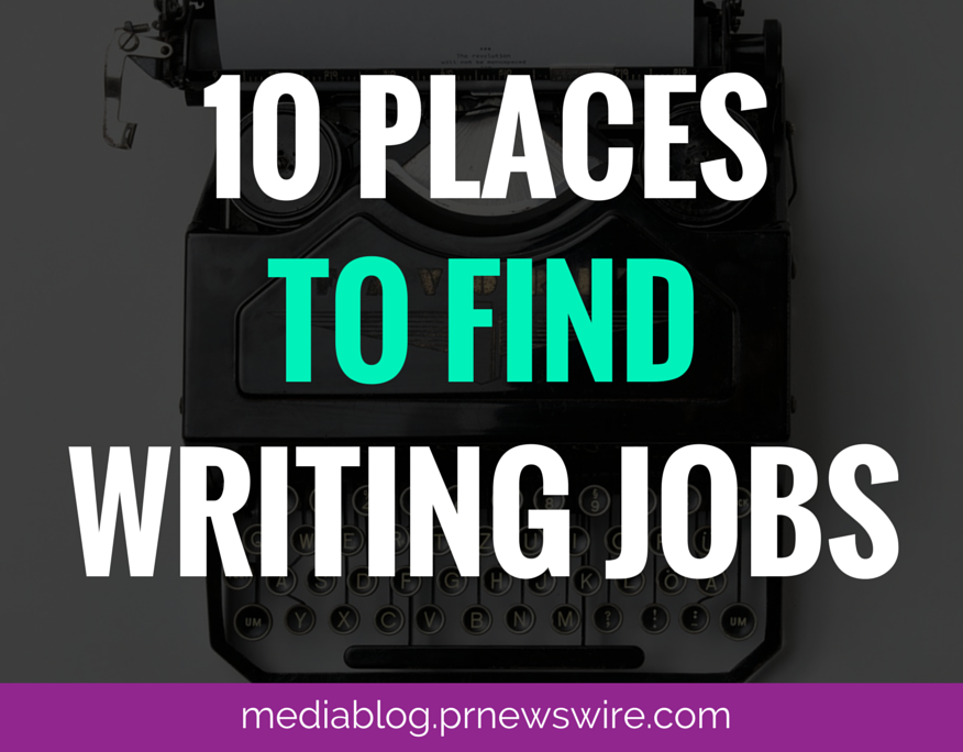places to paid lance writing jobs beyond bylines 10 places to find