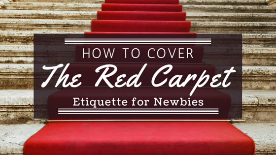 Red Carpet How-To Template