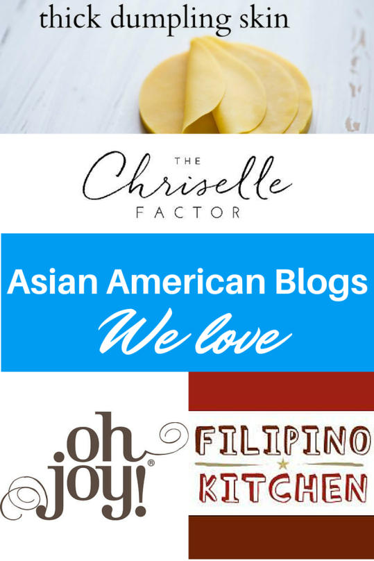 PR Newswire: Asian American Blogs V2