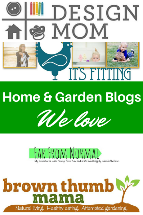 Blog Profile @PRNewswire Home and Garden Blogs We Love