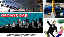 Blogs @PRNewswire Love Featuring Dad Blogs