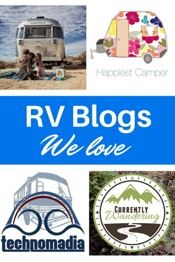@PRNewswire RV Blogs We Love