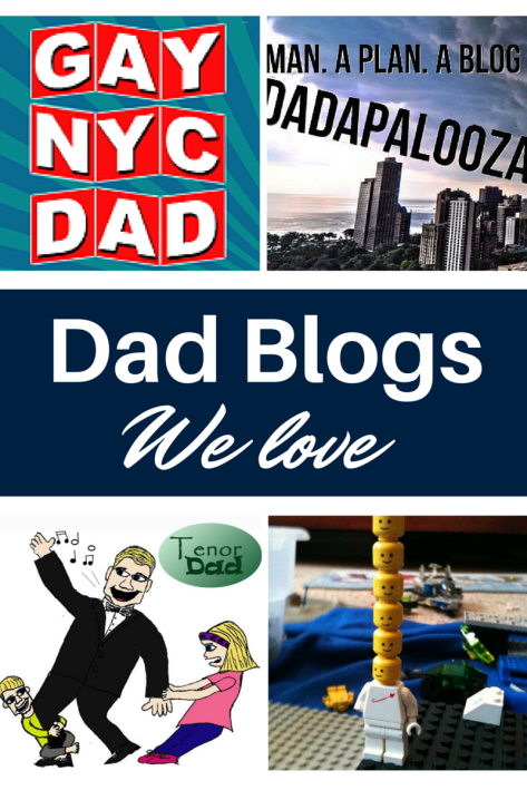 @PRNewswire Dad Blogs We Love