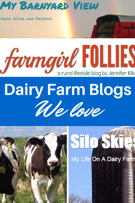 Dairy Farm Blogs We Love on @PRNewswire #BeyondBylines