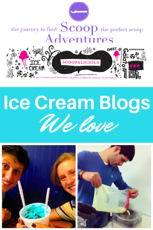 Ice Cream Blogs We Love on @PRNewswire #BeyondBylines