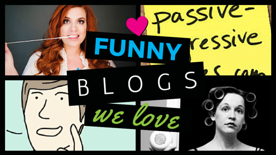 funny blogs header