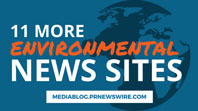 11 More Top Environmental News Sites You Don't Want to Miss