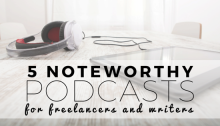 Freelancer Podcasts