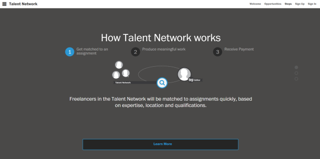 talent network3
