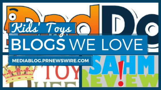 Kid Toy Blogs
