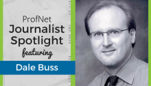 Dale Buss, Forbes Contributor
