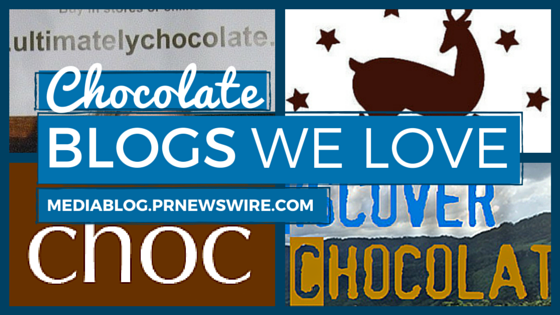 chocolate blogs