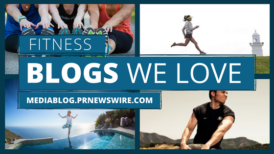 fitness and health blogs we love