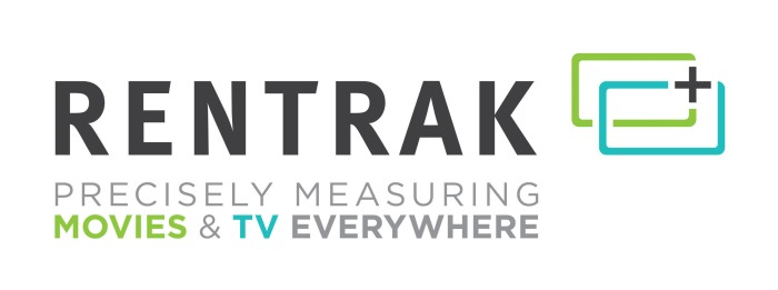 RENTRAK CORPORATION LOGO
