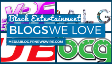 Black Entertainment Blogs