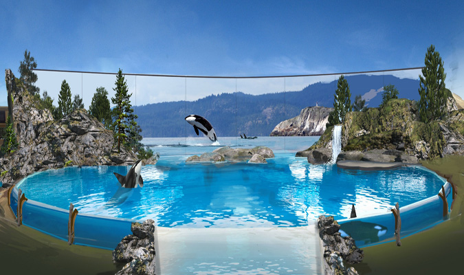 Source: PRNewsFoto/Seaworld