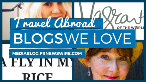 travel abroad blogs
