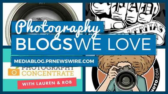 photography blogs we love