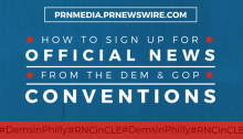 RNC and DNC convention news