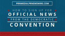 official democratic convention news