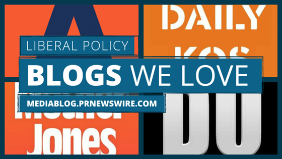 liberal policy blogs