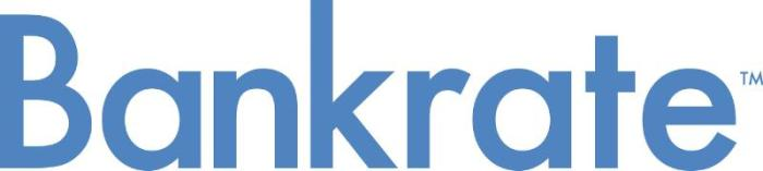 BANKRATE, INC. LOGO