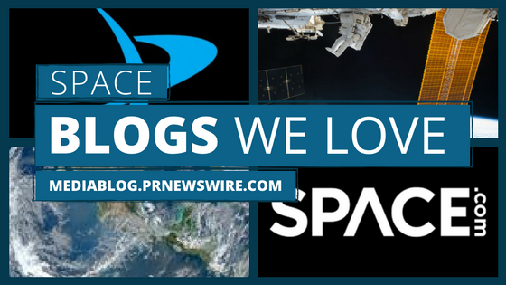 space blogs