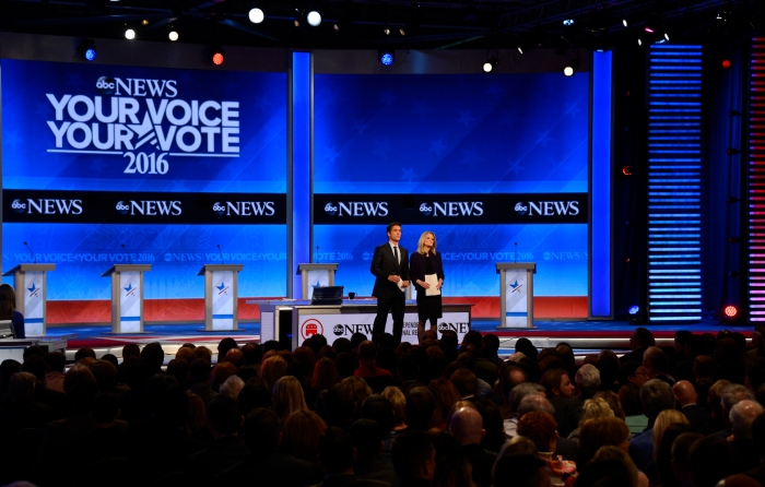 ABC News general election debates