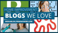home improvement blogs we love