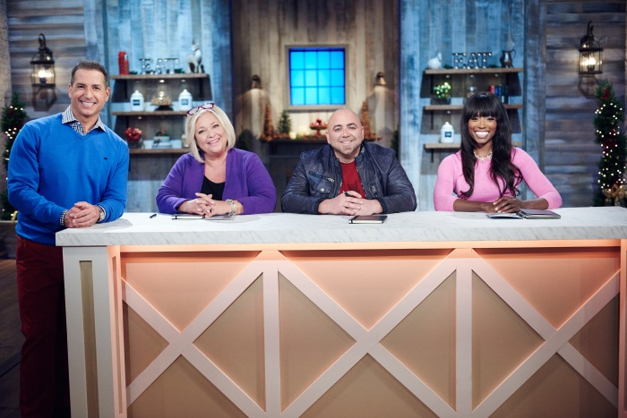 food network hosts
