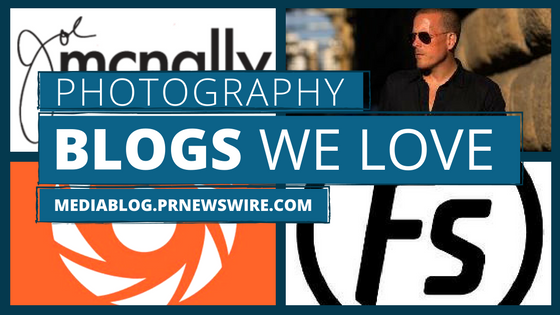 photo blogs we love