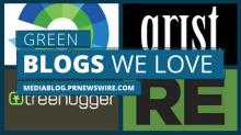 green energy blogs we love