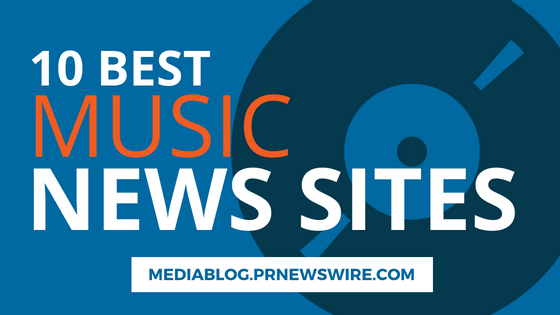 10 Top News Sites That Rock Their Music and Entertainment