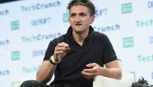 Founder of Beme, Casey Neistat