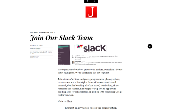 11 Must-Join Slack Communities For Writers and Creators