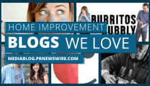 home improvement blogs
