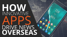 International News Apps