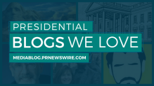 Presidential Blogs